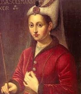 Sultana Roxelana